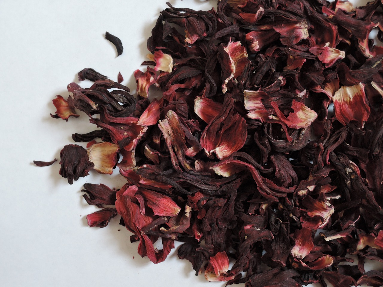 How To Make Hibiscus Tea For Your Next Garden Tea Party Cup Leaf