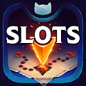 Scatter Slots - Slot Machines icon