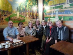 Photo: ARLF au Café Tournon