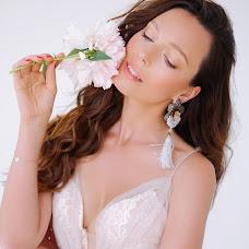 Wedding photographer Aleksandra Shimanchuk (sandrapic). Photo of 20.09.2018