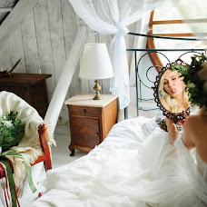 Wedding photographer Saida Demchenko (Saidaalive). Photo of 16.03.2019
