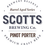 PINOT PORTER Barrel Series