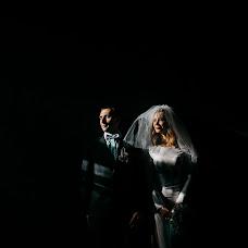 Wedding photographer Anton Yuliya (PhotoVan). Photo of 02.03.2018