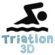 Triatlon Natação