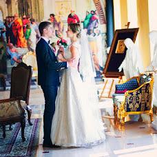 Wedding photographer Yana Migay (yanamigai). Photo of 21.09.2014