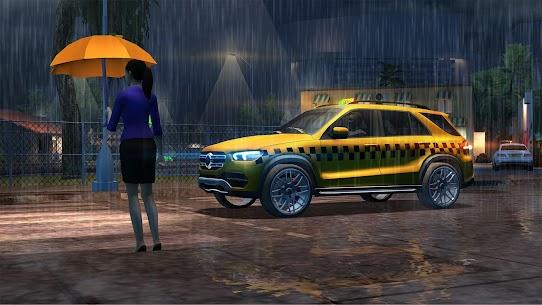 Taxi Sim 2020 4