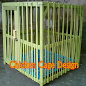 Chicken Cage Design icon