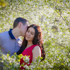 Wedding photographer Yuliya Peregudova (Fleurty). Photo of 07.05.2015