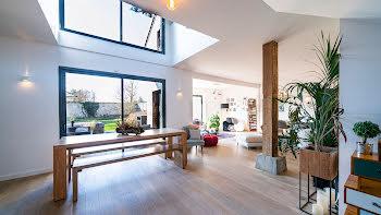 maison à Lavannes (51)