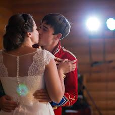 Свадебный фотограф Мария Юдина (Ptichik). Фотография от 17.10.2016