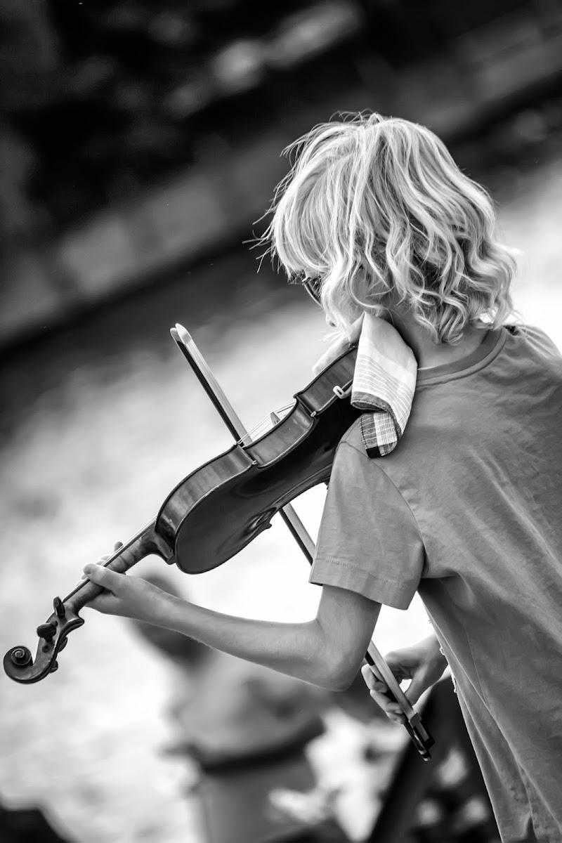 Young Music. di ph_guarnieri