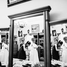 Wedding photographer Kira Nevskaya (dewberry). Photo of 22.03.2017