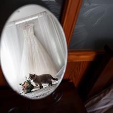 Wedding photographer Elena Zaschitina (photolenza). Photo of 15.09.2017