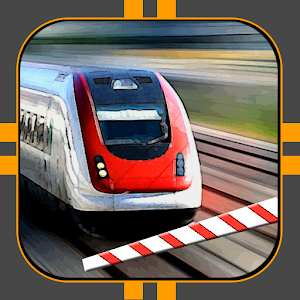 Railroad Crossing for PC and MAC