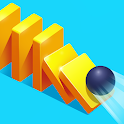 Rolling Domino icon