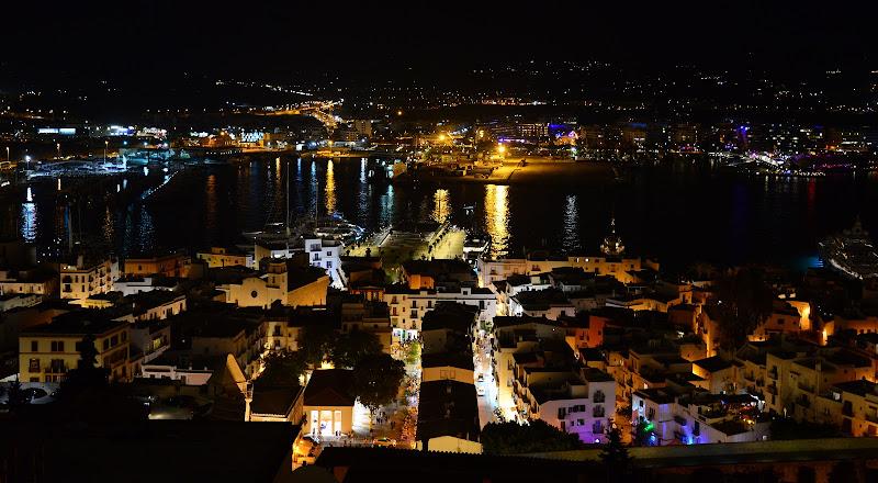 Noche de Ibiza di mcris