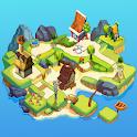 Jolly Boy Island Escape icon
