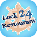 Lock 24 Restaurant icon