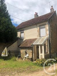 maison à Champlemy (58)