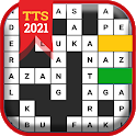 TTS Asli - Teka Teki Silang Pintar 2021 Offline icon