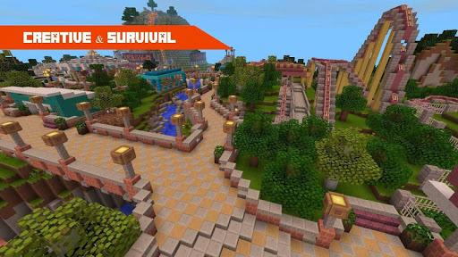Lucky Craft: Adventure 32.3 screenshots 2