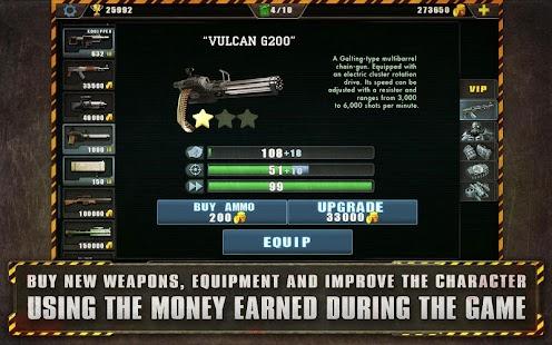 Alien Shooter Free - screenshot thumbnail