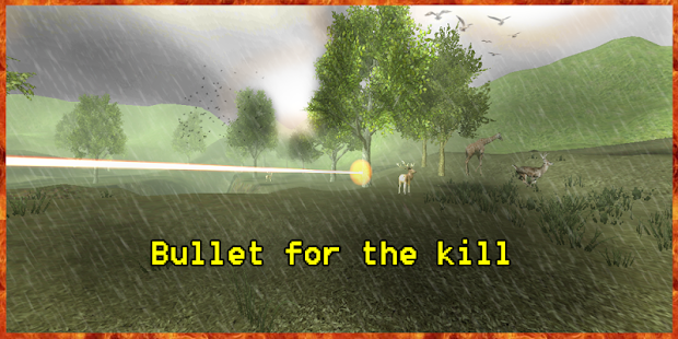 Deer Hunting Sniper Shooter screenshot