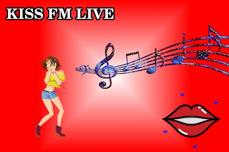 Kiss FM Live 4