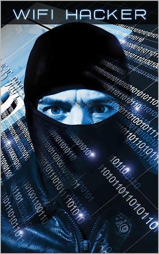 無料模拟AppのいたずらのWiFiのパスワードハッカー 記事Game