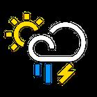 Chronus - S8 weather icon icon