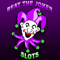 Beat The Joker Slots icon