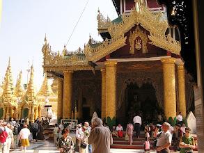 Photo: 4B241575 Birma - Rangun - Shwedagon