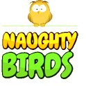 Naughty Birds icon