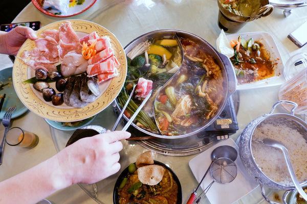 PATTAYA 泰式餐廳