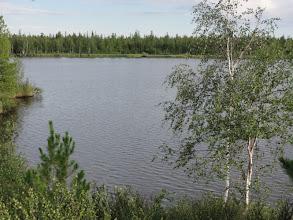 Photo: Озеро Итермавод.