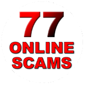 77 Online Scams