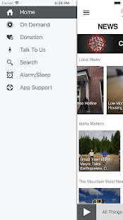Download Boise State Public Radio For PC Windows and Mac apk screenshot 3