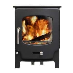 an image of a saltfire stove