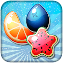 Sweet Jelly Mania icon