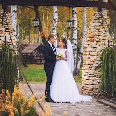 Wedding photographer Olga Kolodkina (fotoolga48). Photo of 30.06.2016