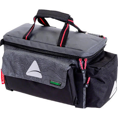 Axiom Seymour Oceanweave EXP15  Trunk Bag