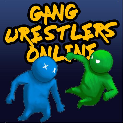 Gang Wrestlers Online 動作 App LOGO-硬是要APP