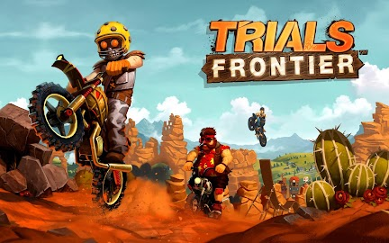 Trials Frontier Screenshot 11