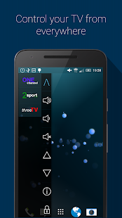 App Smart TV Remote APK for Windows Phone