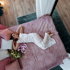 Wedding photographer Irina Spirina (Taiyo). Photo of 25.04.2018