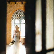 Svatební fotograf Kirill Kalyakin (kirillkalyakin). Fotografie z 30.08.2016