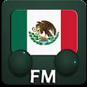 Mexico my Radios icon