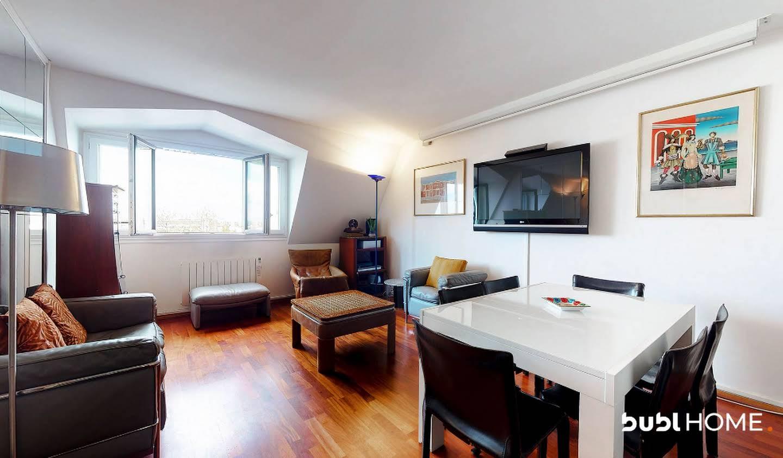 Appartement Rueil-Malmaison