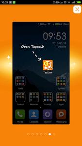 TapCash Guide screenshot 14