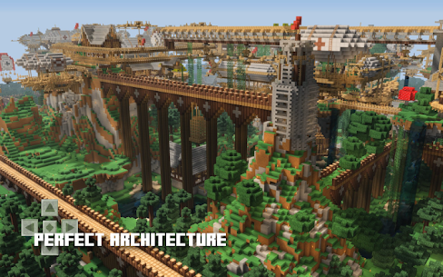 Freya Minecraft Mod Master (MOD) 1